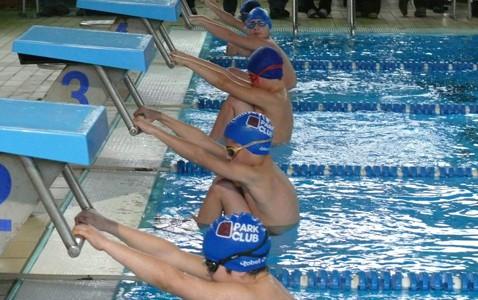 Scuola di nuoto, Domenica 14/01/2018 prima gara sociale – ORARI