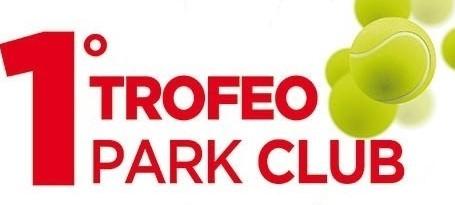 """1° TROFEO """"PARK CLUB"""" DI TENNIS – Orari di Mercoledì 11/09/2019"""