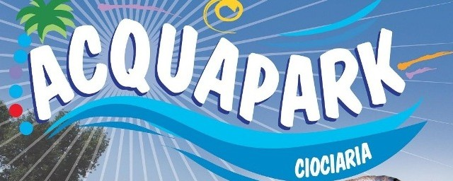 CHIUSURA PARCO ACQUATICO – DOMENICA 03/09/2017