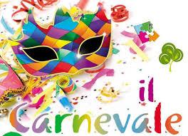 Festa del Carnevale – 25/02/2020
