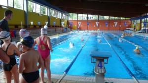 piscina park club